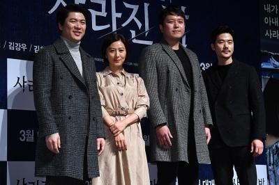 영화 사라진 밤, '대박 느낌 물씬~'