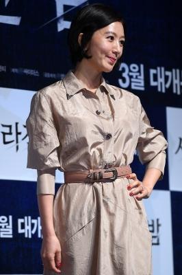 김희애, '품위있는 그녀'