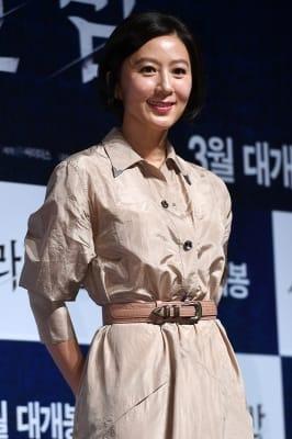 김희애, '여전히 아름다운 그녀'