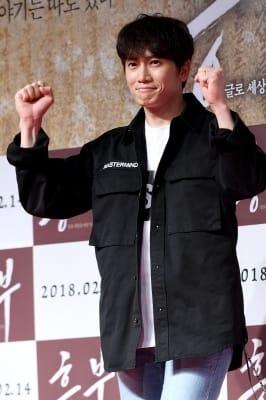 지성, '영화 흥부 대박'