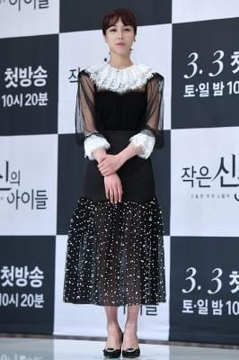 김옥빈, '눈길 사로잡는 독특한 드레스~'