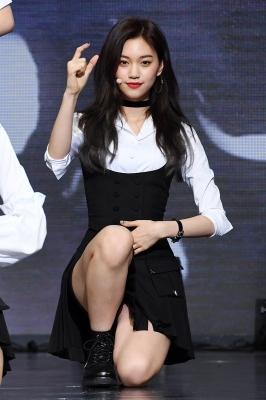 위키미키 김도연, '단연 돋보이는 미모~'