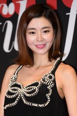 김규리, '반짝 반짝 빛나는 미소'