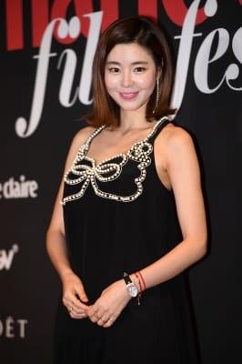 김규리, '아름다운 미소로'