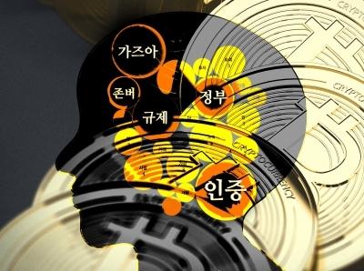 청년 한(恨) 서린 '가즈아'…격동 '존버' 2개월