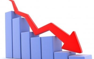 미국 국채금리 급등에 놀란 외국인 투자자, 나흘간 코스피시장서 1조5200억 순매도