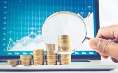 새해 중소형주 펀드로 자금 '밀물'…수익률 상위 펀드는?