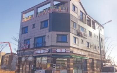 [한경매물마당] 선릉역 중심상권 빌딩 등 16건