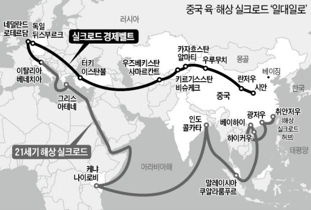 중국, 세계 최대 석탄 수출항 인수… '해상 실크로드' 호주까지 확장 | 국제 | 뉴스 | 한경닷컴