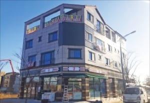 [한경매물마당] 강동구 길동 수익형 빌딩 등 14건