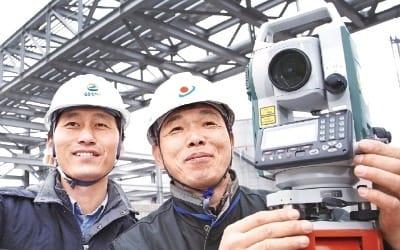 GS그룹, 공동 기술개발·거래대금 선급금 대폭 확대