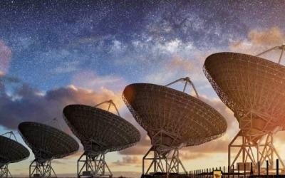 가상화폐 채굴 열풍에… 차질 빚는 우주천문 연구