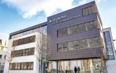 현대일렉트릭, 헝가리에 R&D센터 구축
