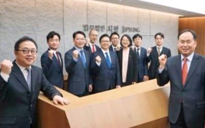 국내외 기업 상장자문 노하우 '탄탄'… '금융 전문가' 모인 드림팀