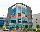 [한경매물마당] 광화문 대로변 수익형 근생 빌딩 등 9건