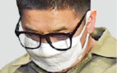 '어금니 아빠' 이영학 사형… 사형선고 2년만에 재등장