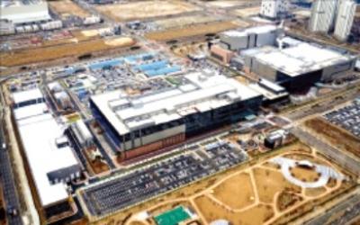 삼성바이오로직스 3공장, 미국 제약사 위탁생산 첫 수주