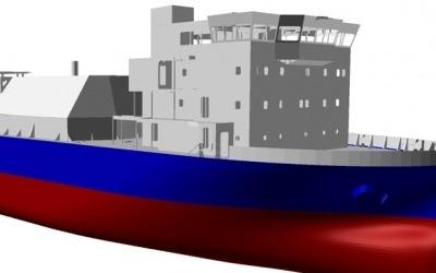 현대미포조선, 선박평형수 필요없는 친환경 기술 세계최초 개발