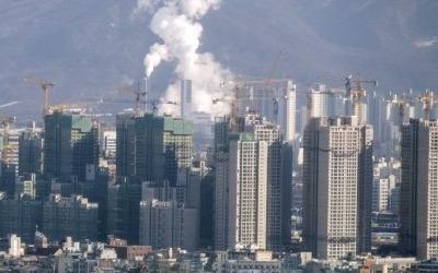입주 10개월 앞두고 세입자 구하는 송파 '헬리오시티'