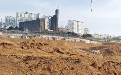 아현뉴타운 염리3구역 단지명 '마포하늘숲자이'