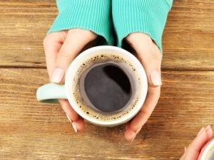 테이크아웃 원두커피 카페인 함량 표시 권고