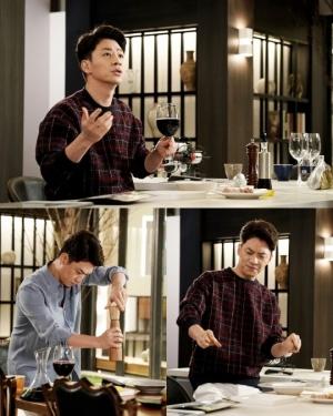 '데릴남편 오작두' 정상훈, 럭셔리男으로 변신… '독보적 캐릭터' 예고