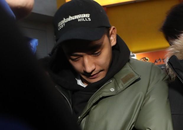 정석원 /사진=연합뉴스