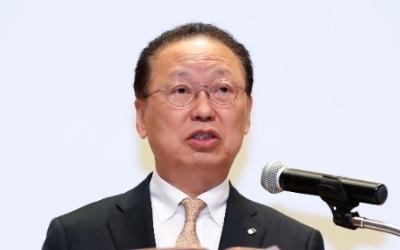 """최흥식 """"국민·하나은행에 가상화폐 계좌발급 권할 것"""""""