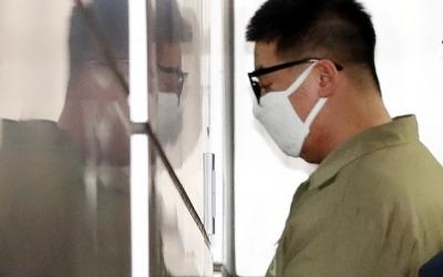 '어금니 아빠' 이영학에 1심서 사형 선고