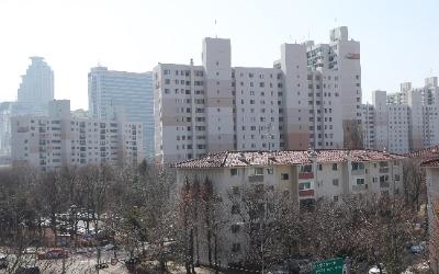 공급 부족한 서울 강남… '자투리 땅' 속속 개발