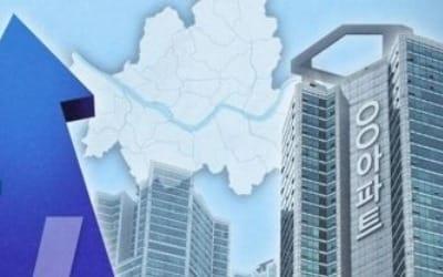 서울 아파트 경매시장도 '과열'… 8·2대책 이전수준 회복