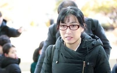 '강원랜드 수사외압' 주장 안미현 검사 10시간 참고인 조사
