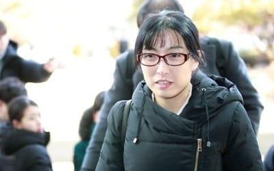 '강원랜드 수사외압 폭로' 안미현 검사 사흘째 검찰 출석
