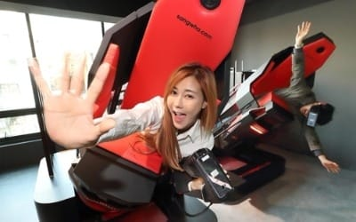 KT, 'VR 테마파크' 사업 진출… 3월초 신촌에 1호점 오픈