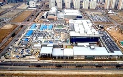 삼성바이오로직스, 3공장 첫 의약품 생산 수주 성공