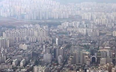 서울시, 5년간 임대주택 24만호 공급… 물량 2배 늘려