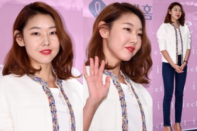 '달심언니' 한혜진, 전현무 사로잡은 미모+몸매
