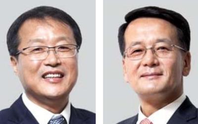 셀트리온 '쌍두마차 체제'로… 기우성·김형기 부회장 승진