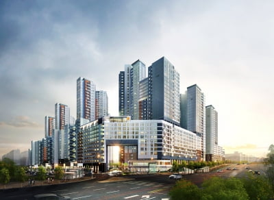 '디에이치자이 개포' 분양 돌연 연기…자체 보증 중도금 대출도 무산