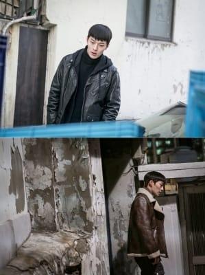 훈훈한 선배→거친 남자…장기용, '나의 아저씨'서 파격 도전