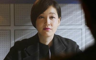 '리턴' 박진희, 19년간 그린 빅픽처…악벤져스 '몰락'