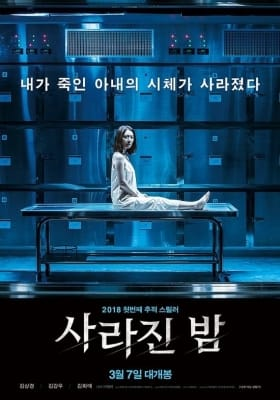 '사라진 밤', 100만 관객 돌파 눈 앞