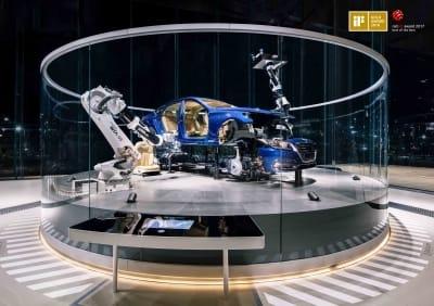방문객 26만명 돌파한 현대모터스튜디오 고양