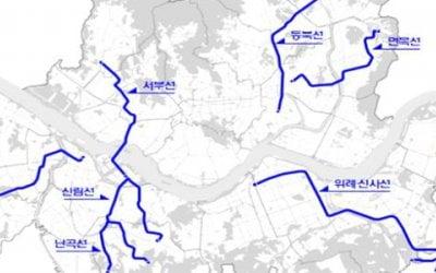 5호선·8호선·9호선…줄줄이 개통 늦어지는 서울 지하철