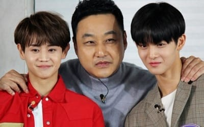 양요섭 vs 배진영, 연예계 소두종결자 '해투3'서 만난다