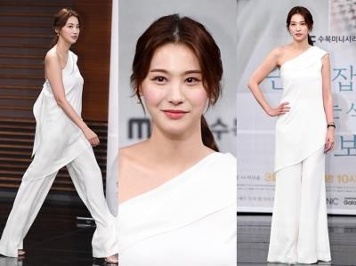 유인영, 미모+분위기 '넘사벽' 비주얼