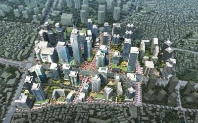 천호동 '도시재생 밑그림' 그린다