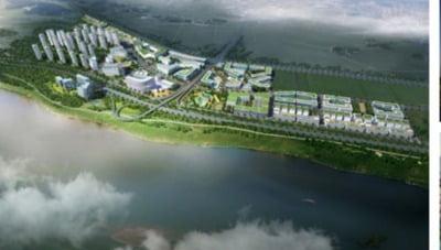 힐스테이트 리버시티, 김포 교통망·개발호재 받는 입지