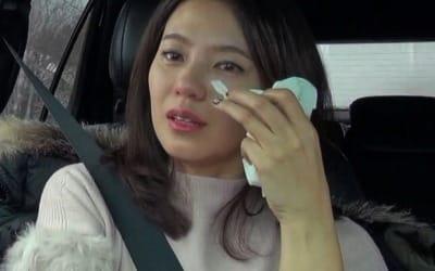 '싱글와이프2' 윤상 아내 심혜진, 여행 중 남편 노래 삼매경…급기야 눈물까지