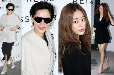 김나영X김효진, 다시 찾은 전성기 미모